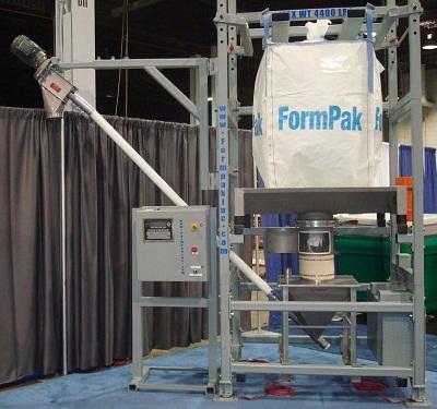 Formpak Inc Powder Bulk Solids
