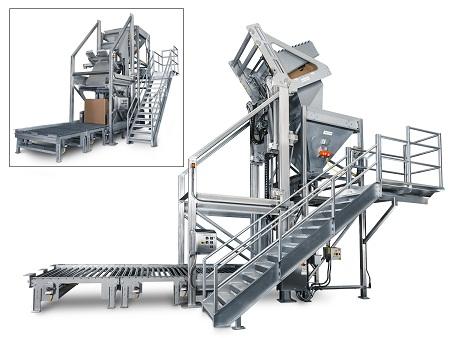 National Bulk Equipment Inc  | Powder/Bulk Solids