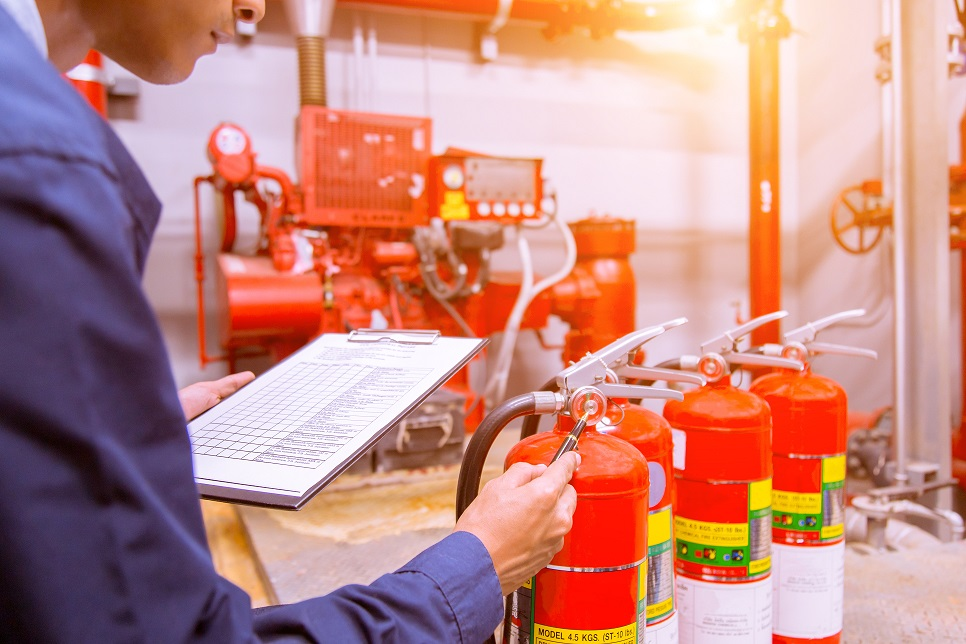 The Ultimate Guide to NFPA Rotary Valve Compliance | Powder