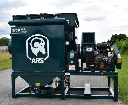 Dust Collection Systems with Modular Skids | Powder/Bulk Solids