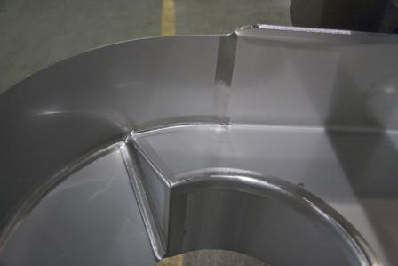 Improving Hygiene And Sanitation Of Food Grade Conveyors