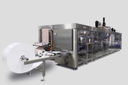 Cheese Packaging Solutions Enable High Production Speeds