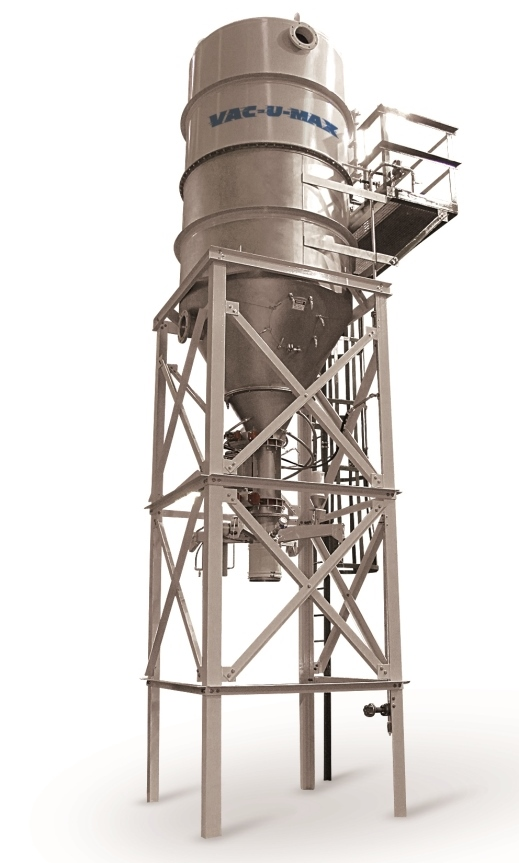 10 Considerations For Pneumatic Conveying System Design