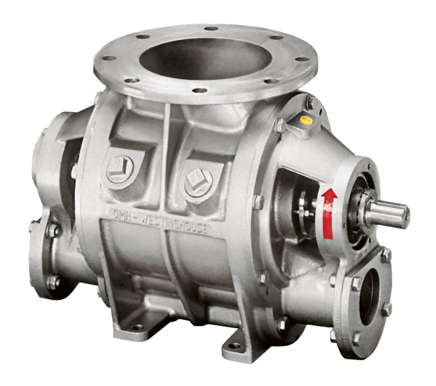 Air Leakage and the Efficient Use of Rotary Valves | Powder/Bulk Solids