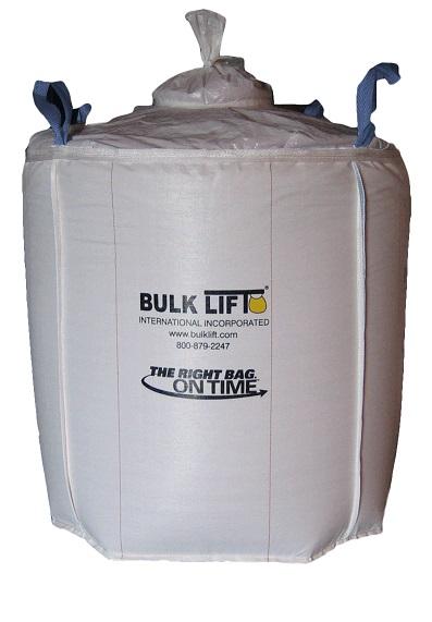 Air Lift Bags >> Octagonal-Shaped Bag | Powder/Bulk Solids