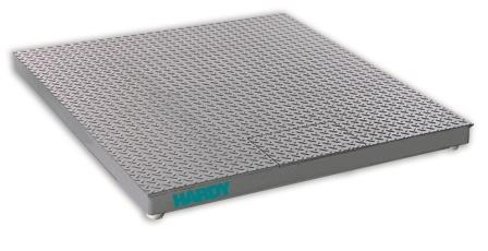 Amazing Hardy Process Solutions Now Offers A New Line Of Durable Wash Down Floor  Scales That Provide Flexibility In Size And Capacity For Use In A Wide  Range Of ...