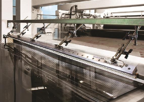 Longer Static Eliminator Neutralizes, Cleans Wide Surfaces ...