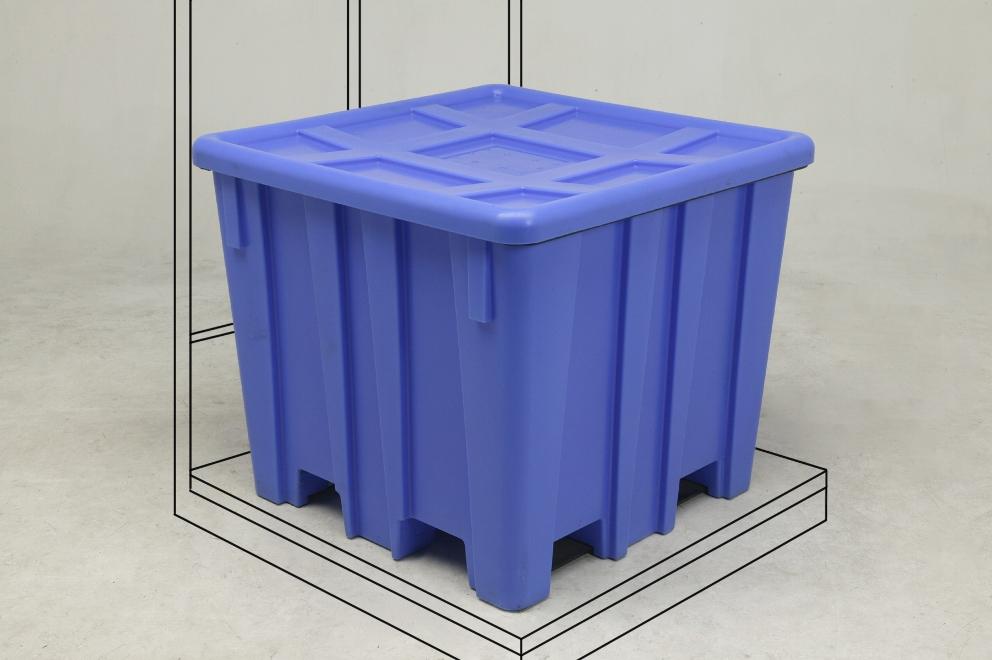 Reusable Bulk Container 992 x 660