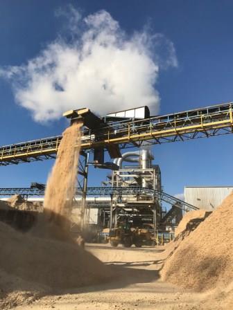 Conveyor Belt Trippers Powder Bulk Solids