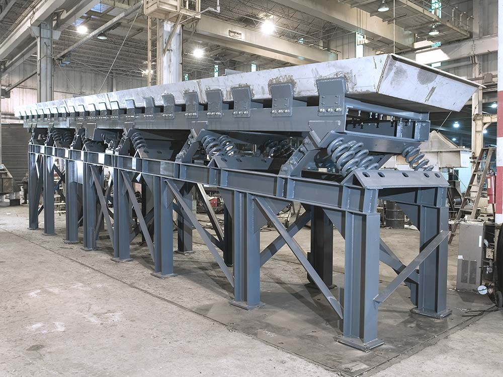 Carrier Process Buys Heyl Amp Patterson Thermal Processing