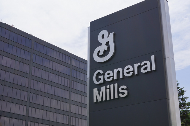 General Mills in organisational shake-up to 'maximise scale'