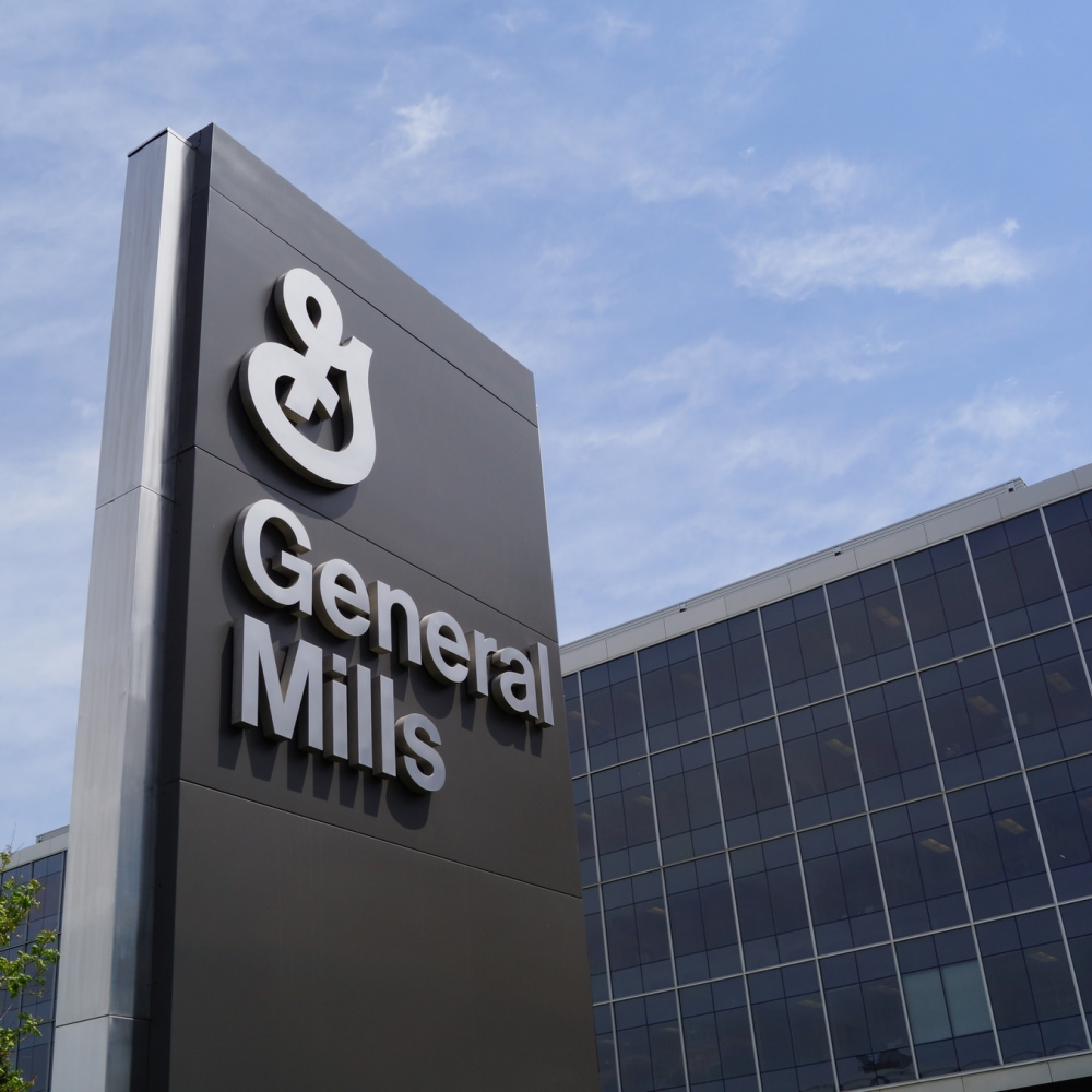 General mills corporate address - General mills head office ...