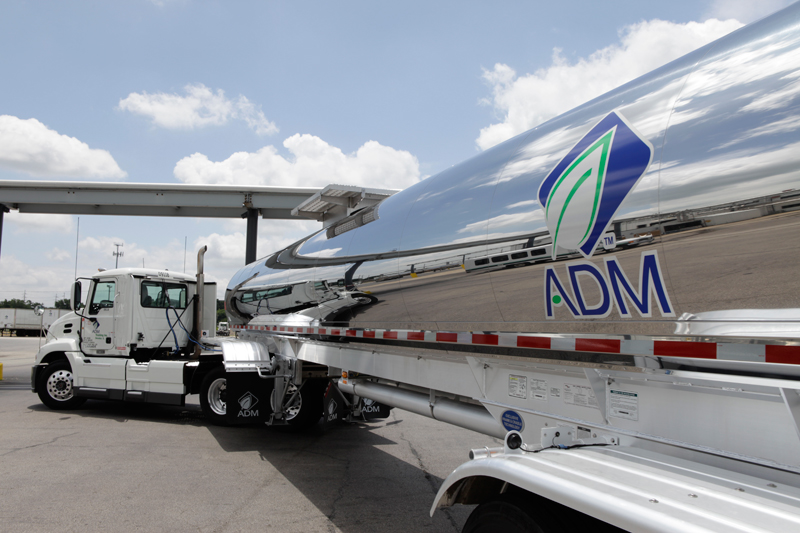 Archer Daniels Midland to move operations from Chicago mill