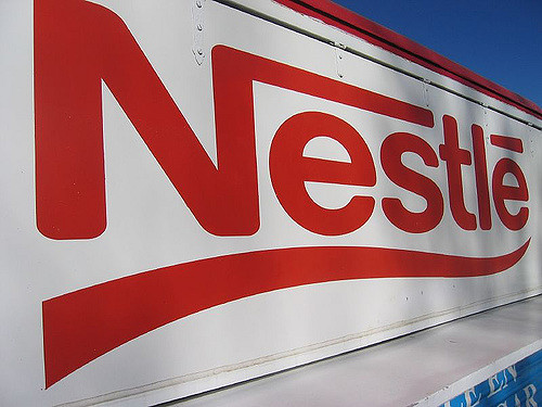 Nestle reorganises infant nutrition business and leadership
