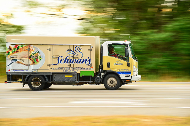 CJ CheilJedang Closes $1 8B Acquisition of Schwan's | Powder