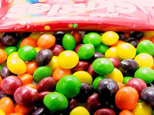 5f646a31cce The makers of Skittles candy are facing a lawsuit over allegations of metal  pieces in Skittles