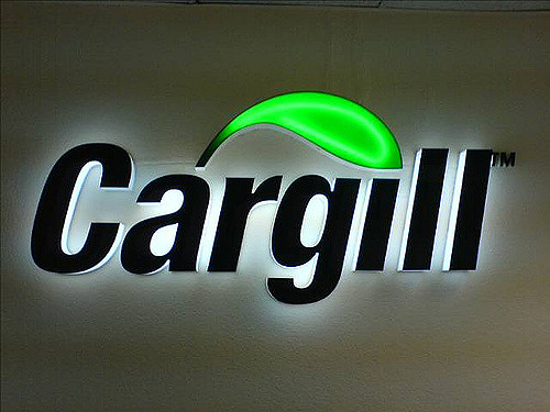Cargill Opens Food Innovation Center In Shanghai China