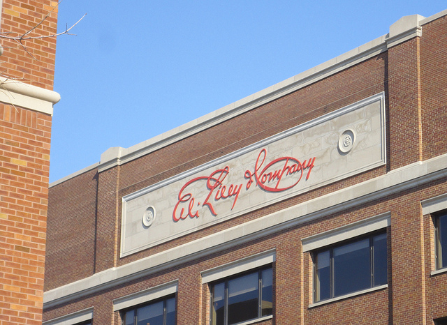 Eli Lilly and Co (LLY) Earns