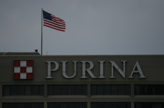 Purina To Build 320m Production Plant And Distribution