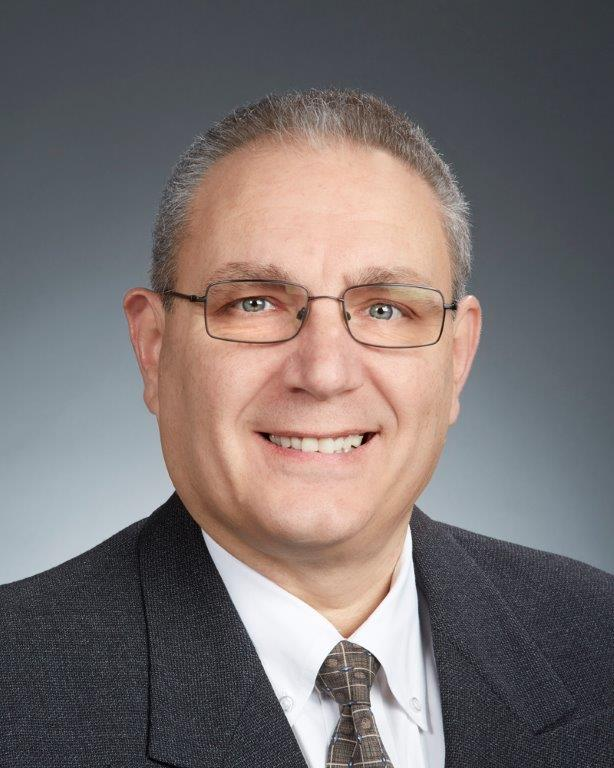 Schneider Packaging Appoints Barry Rinaldi Director Of