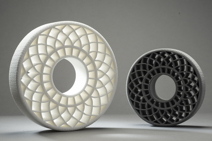 BASF Expands Presence in 3D Printing Powders Industry