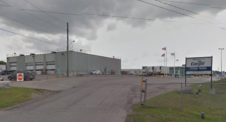 Ontario Gov T Invests 442k In Cargill Plant Tech Upgrade