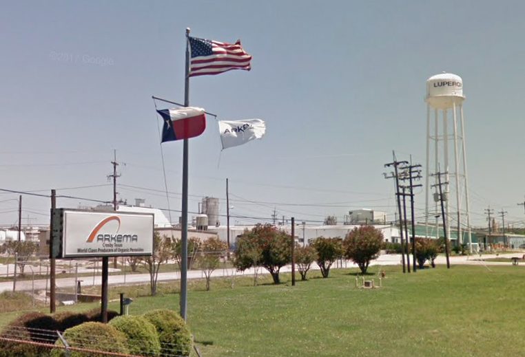 Texas Chemical Plant At Risk Of Explosion, Evacuates Residents Nearby