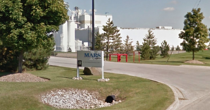 Mars Canada Completes $61.8M Expansion of Ontario Plant ...