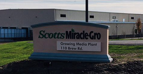 Parthenon LLC Lowers Position in Scotts Miracle-Gro Company (The) (NYSE:SMG)