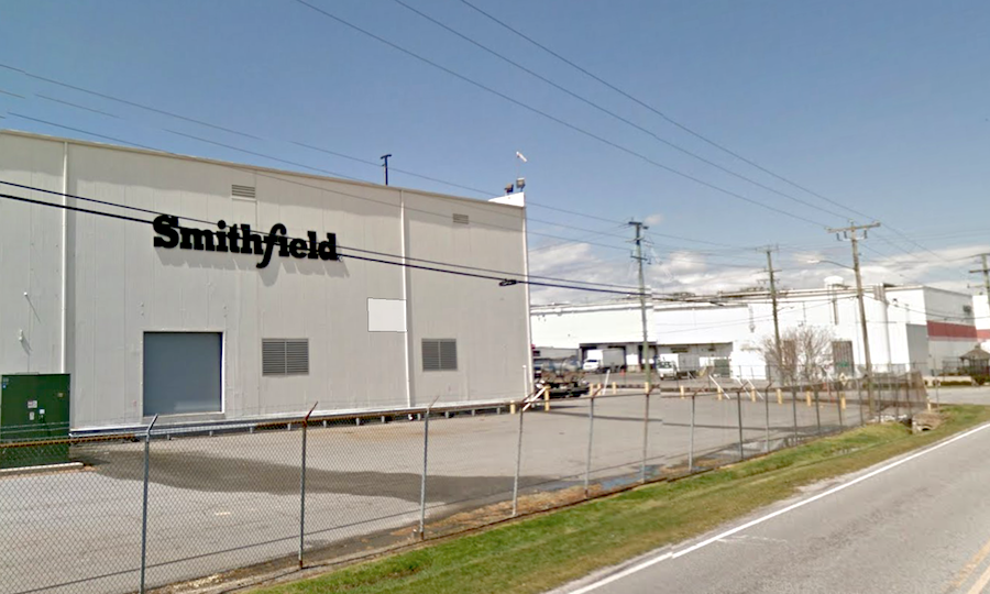 2 Hurt in Industrial Accident at Virginia Pet Food Plant