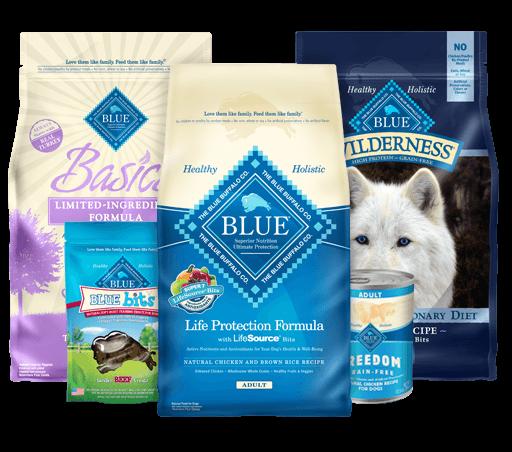 Blue Buffalo Cat Food Bulk