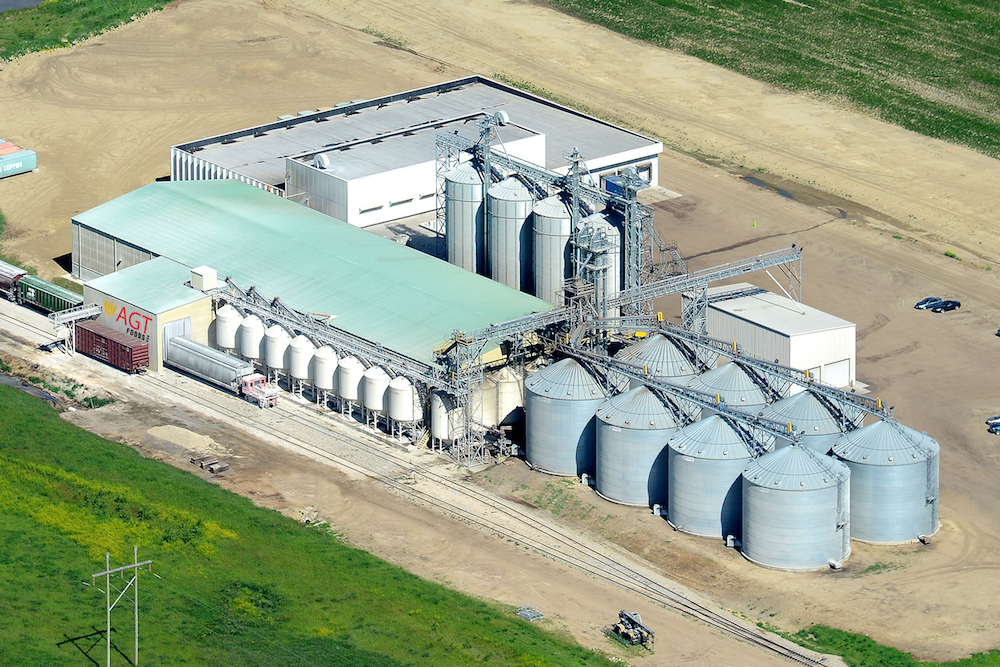Nd Food Processing Facility Kicks Off 30 Mil Expansion
