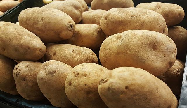 Ingredion Acquires U S  Potato Starch Manufacturer | Powder