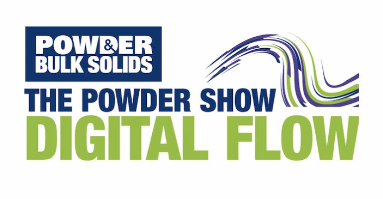 Powder Show Digital Flow