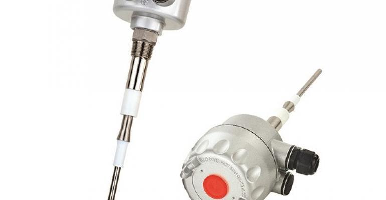 Aplus Finetek Sensor Inc. SAL18 series RF admittance point level switch