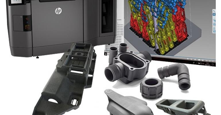 Additive Innovation 3D printing