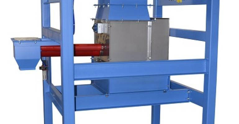 Best Process Solutions' Model TSF twin-screw feeder
