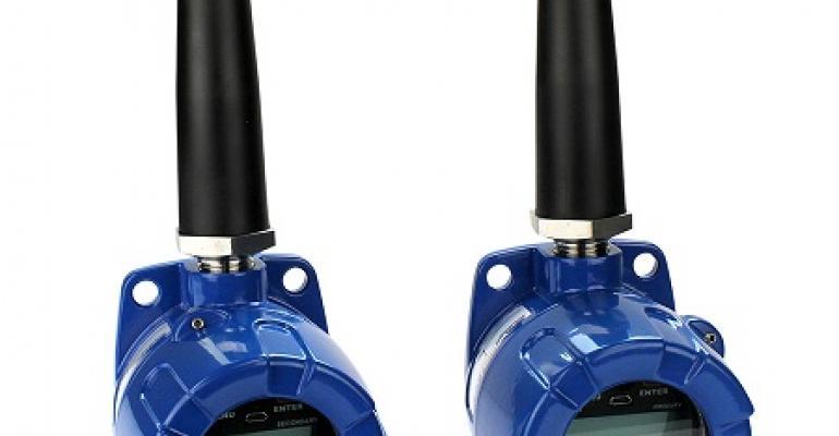 BinMaster wireless systems save on level sensor installation.