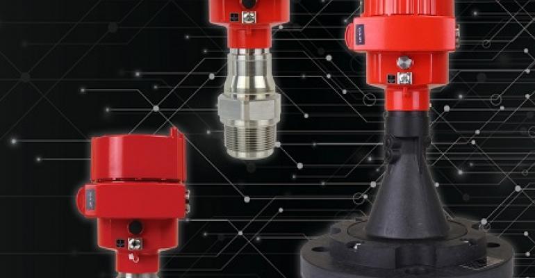 BinMaster level sensors