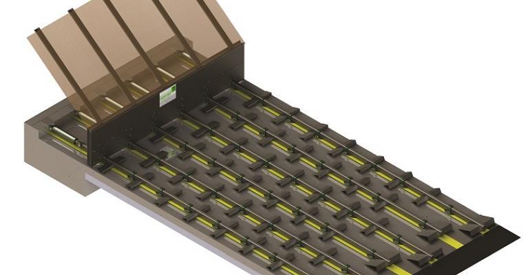 Biomass Engineering & Equipment smart floor