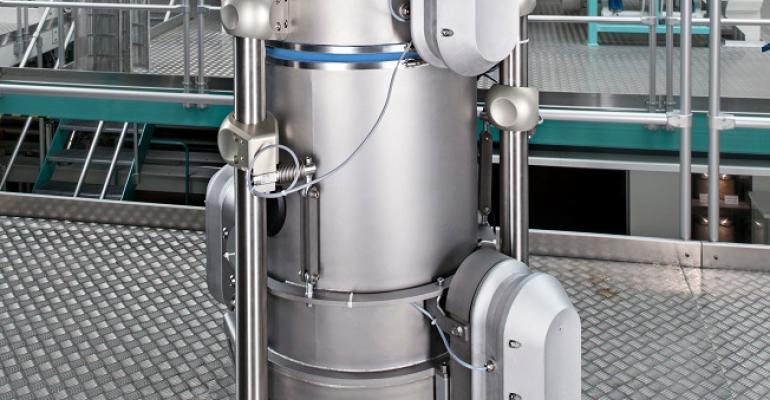 Tubex Pro smart process scale system