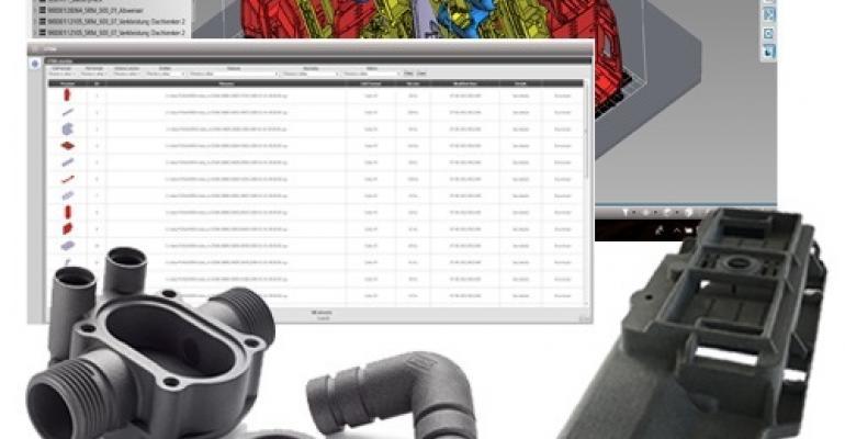 CoreTechnologie's 4D_Additive Manufacturing Software Suite