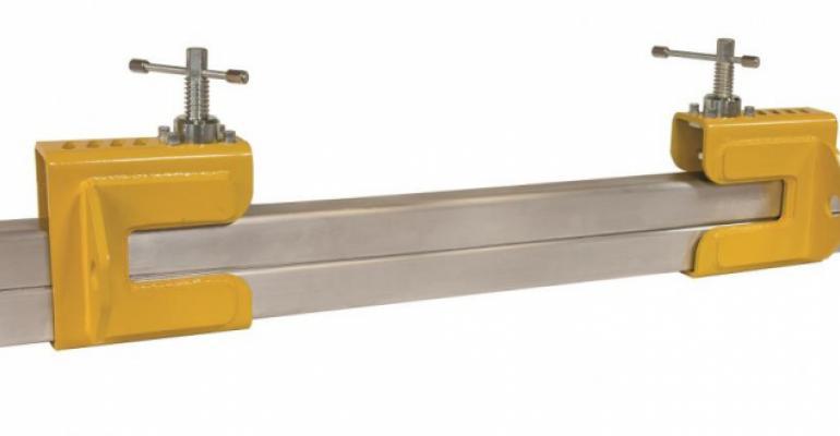 Flexco TUG HD belt clamps