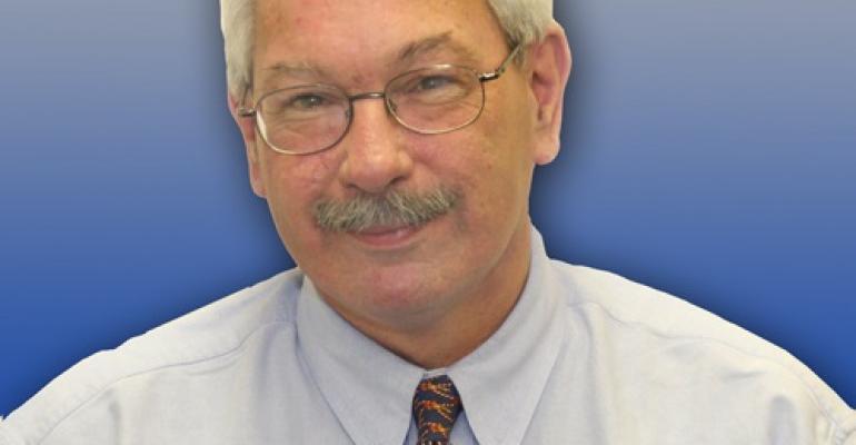Gregg Muench, V.P. of business development GEMCO