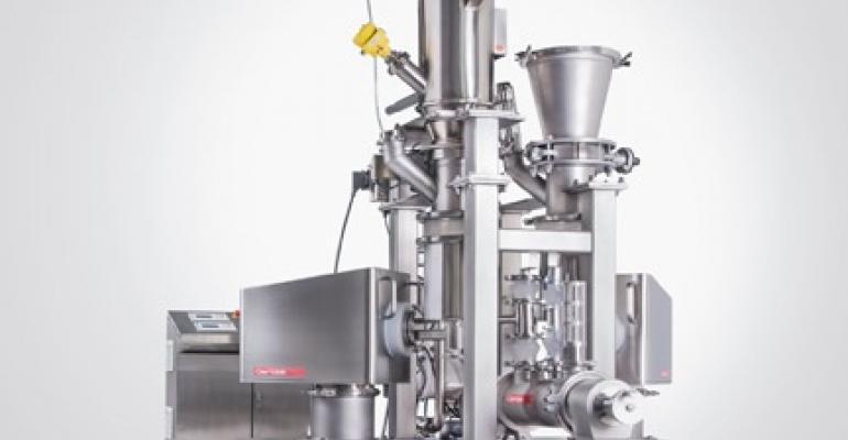 Gericke USA Continuous Manufacturing Module