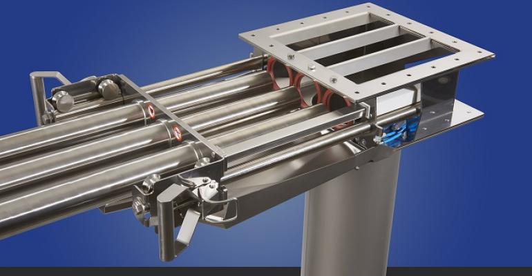Goudsmit next generation clean flow magnets