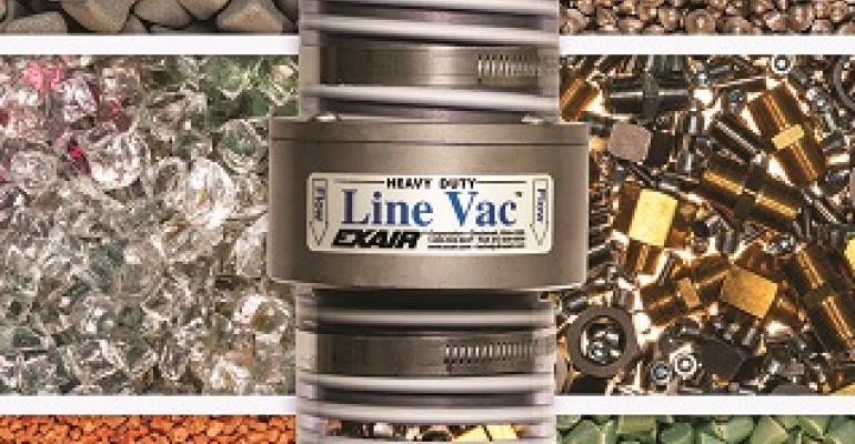 Exair Heavy Duty Line Vac