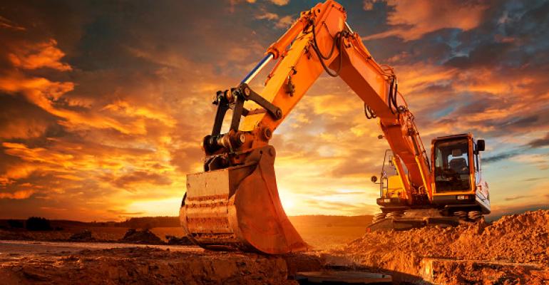Rockit 606 and Rockit 706 surface welding powders prolong component lifetime.