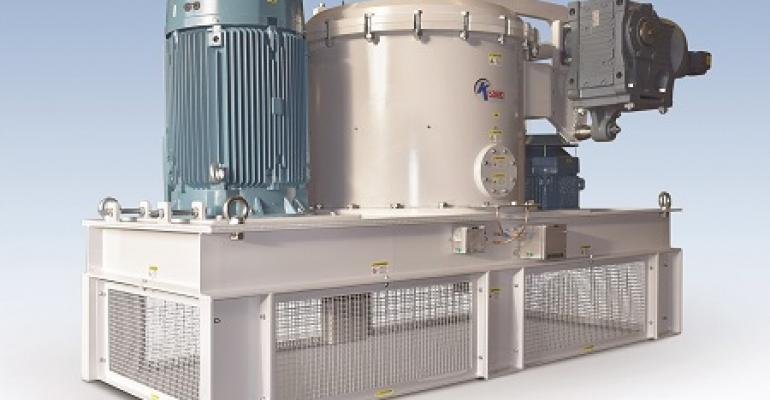 Kason Corp. CAM 1300 air classifier mill