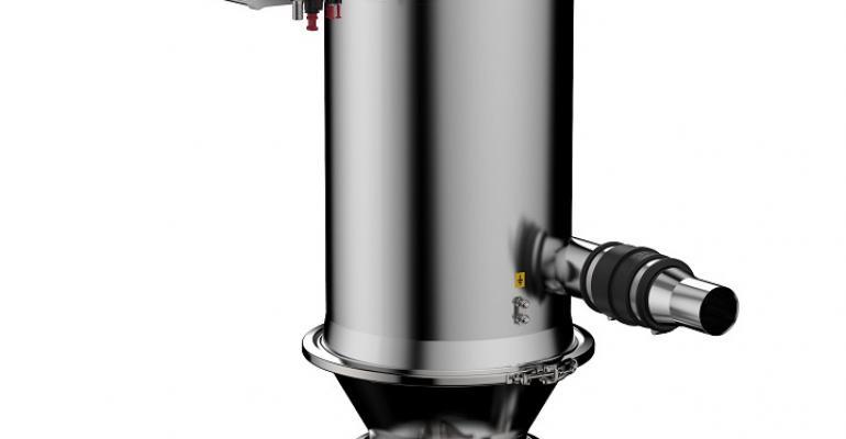 Piab piFLOWfc vacuum conveyor